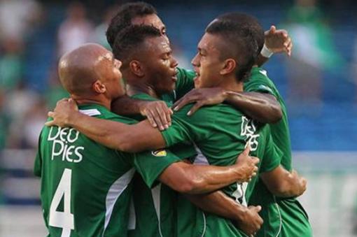 Deportivo Cali ganó su segundo partido en la Liga frente a Patriotas