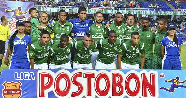 Deportivo Cali visita a Fortaleza en búsqueda de su segunda victoria