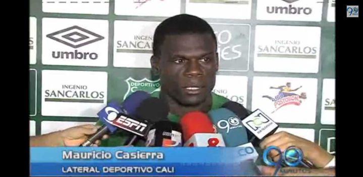 Deportivo Cali recibe esta noche a Lanús por Copa Libertadores