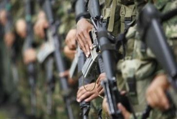 Fuerza de Tarea Conjunta Hércules fortalecerá presencia de la Fuerza Pública en Nariño
