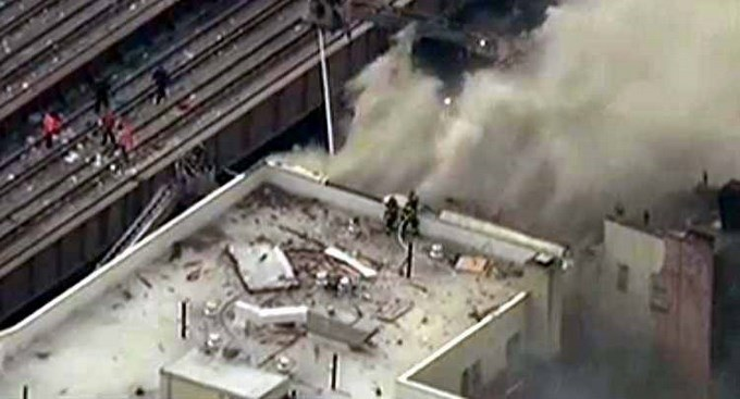 Fueron identificadas dos latinas entre las víctimas de la explosión en Nueva York