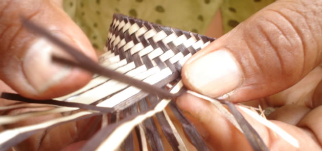 Mercado Artesanal Abrazarte en manos de 30 artesanos