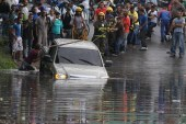 Diez personas han muerto a causa de las fuertes lluvias