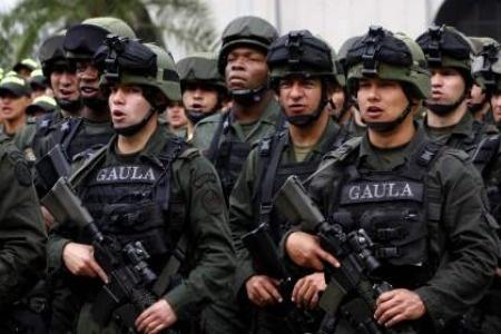 Venezolano secuestrado es rescatado por la Policía colombiana
