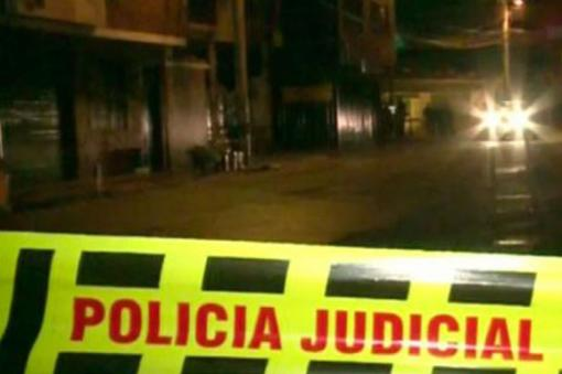 Explosión de bomba en Medellín deja 4 muertos y 14 personas heridas