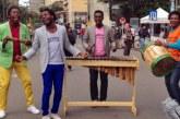 Este sábado Herencia de Timbiquí pondrá a vibrar a los asistentes del Petronio