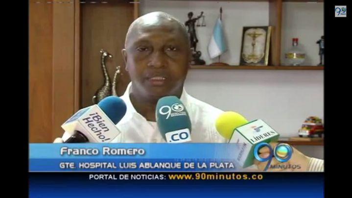 Hospital Distrital de Buenaventura estará listo a partir de junio