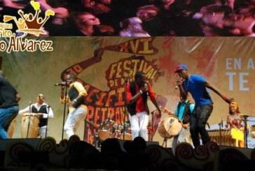 Caleños escogieron el afiche del Festival 'Petronio Álvarez'