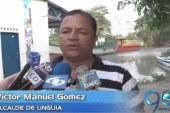 Incendio forestal obliga a evacuar a varias familias en Unguía, Chocó
