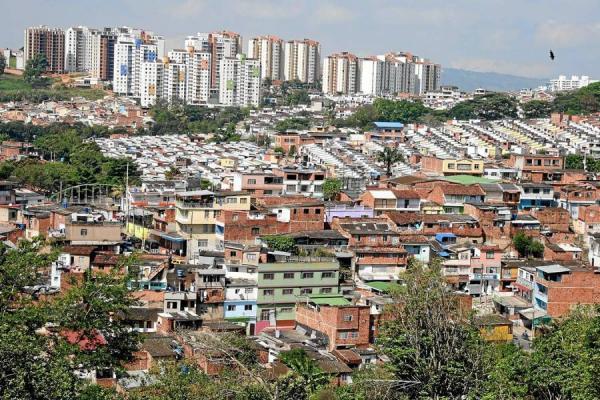 Disminuye pobreza en Colombia según informe de las Naciones Unidas