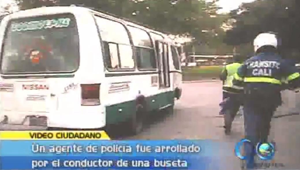 Inician operativos para eliminar buses tradicionales
