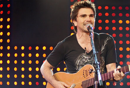 Juanes presentó su nuevo tema musical 'Loco de amor'
