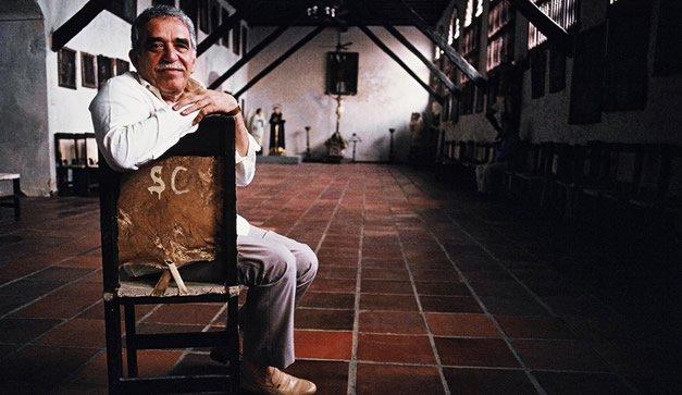 En Cali se celebraron los 87 años de Gabriel García Márquez