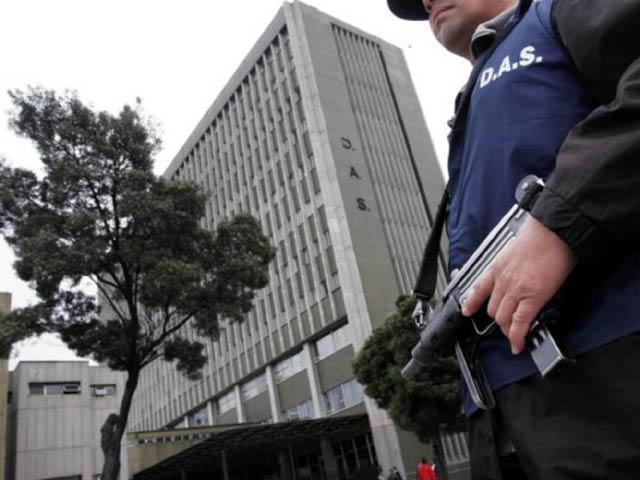 Exdirector de Inteligencia del DAS fue condenado a más de nueve años de cárcel