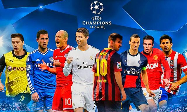 La Champions League paraliza al fútbol con sus cuartos de ...