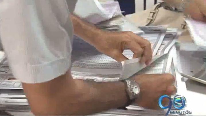 Elecciones dejaron varios 'quemados' por el Valle del Cauca