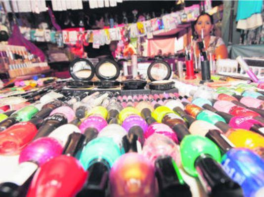 Mujeres deben de tener cuidado con productos de belleza