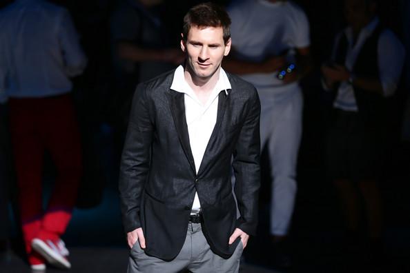 El crack del Barcelona, Messi, es el jugador con más ingresos en el mundo