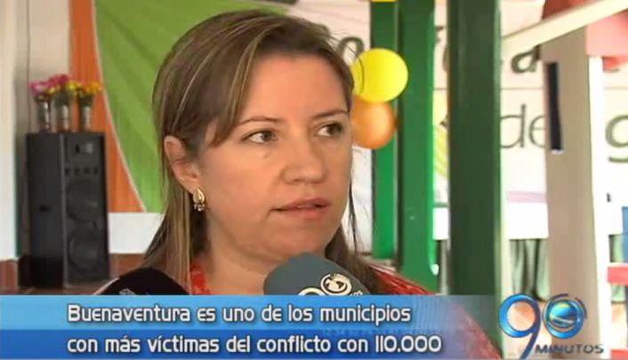 La mitad de las víctimas del conflicto armado en el Valle del Cauca, son mujeres
