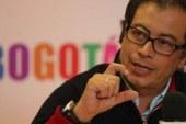 Medida cautelar de CIDH protege al alcalde Gustavo Petro