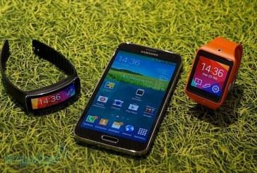 El Samsung Galaxy S5 costará casi dos millones de pesos