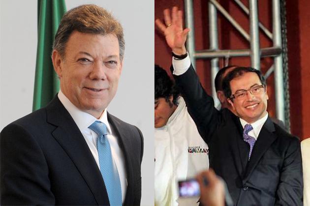 Petro dice que decisión de Santos sobre destitución es 'torpe'
