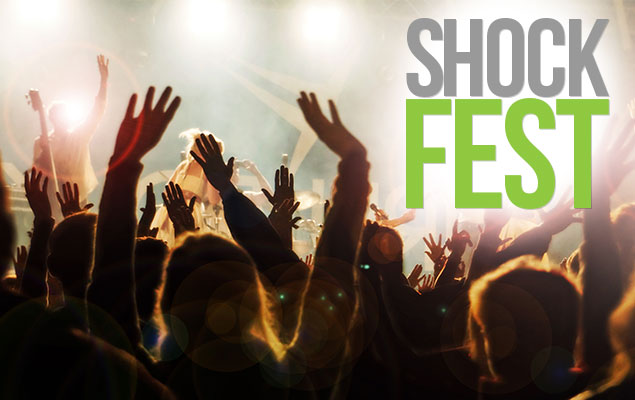 Shock Fest Tigo abrió convocatorias para este 2014