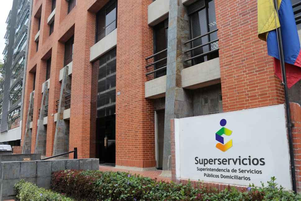 Superservicios emite orden de toma de posesión de Emcartago