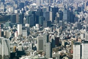 Terremoto de 6,2 grados se registró en Tokio las últimas horas