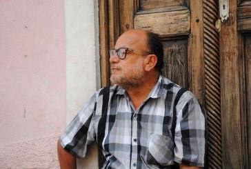 El fotógrafo del Nobel, retrato de un hombre con mil historias