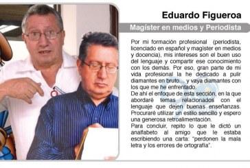 ABC… Dando, por Eduardo Figueroa