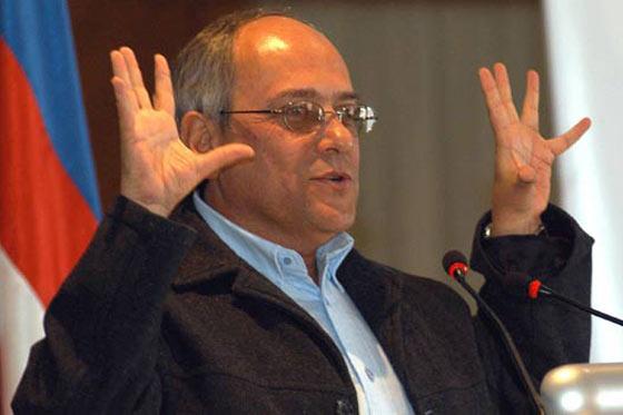 José Obdulio Gaviria se retractó de acusaciones a grupos sindicales de Cali