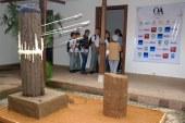Exposición cultural en el Museo Religioso, Étnico y Cultural