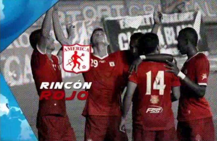 Rincón Rojo: América visitará a Rionegro en busca del liderato