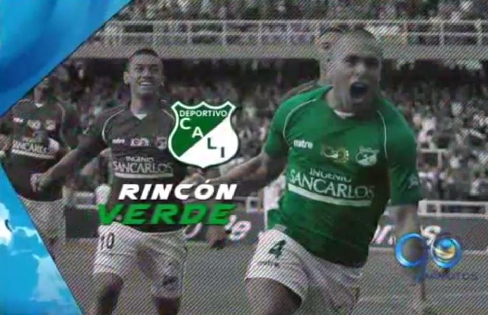 Rincón Verde: Los refuerzos del Deportivo Cali para el segundo semestre