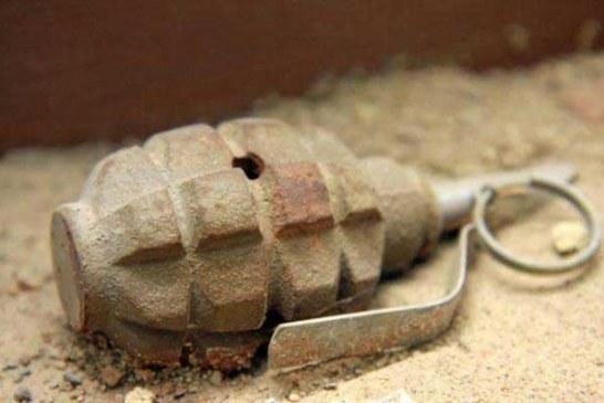 Dos sujetos fueron capturados con artefactos explosivos en Inzá, Cauca