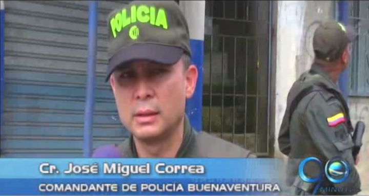 La violencia no cesa en Buenaventura