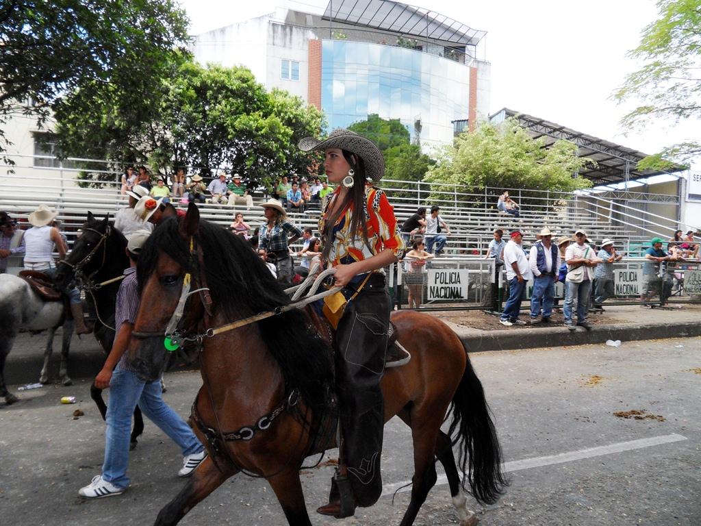Anuncian prohibición de las cabalgatas en el Huila por brote epidémico