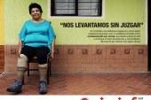 Hoy es el día mundial de la lucha contra las minas antipersona