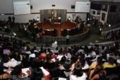 Por inasistencia a sesiones Concejo pide que se investigue al Dagma