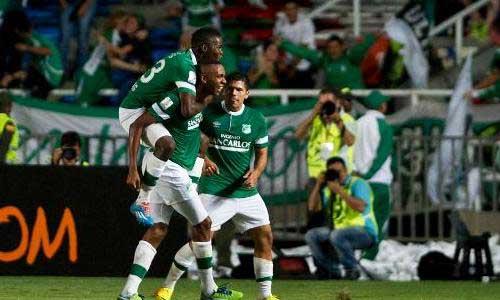 Deportivo Cali se encuentra en Asunción para su juego con Cerro Porteño