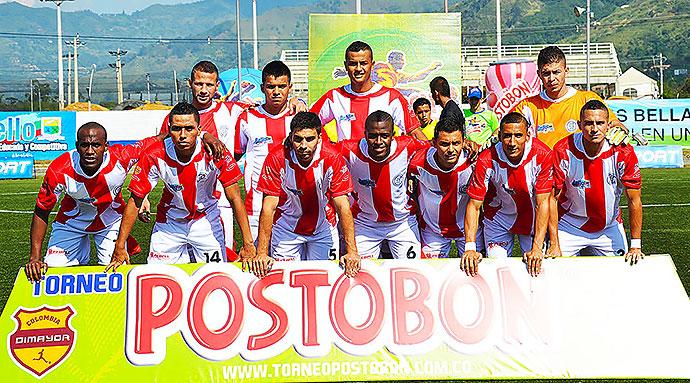 Deportivo Rionegro ya está listo para recibir al América de Cali