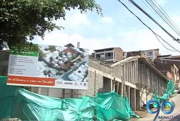 Construyen Centro de Desarrollo Infantil para albergar a niños de la calle