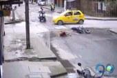Exigen señalización en esquina con alta accidentalidad en Quibdó