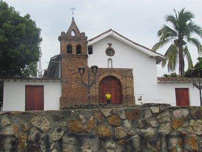 Monumentos religiosos de la ciudad son parte la historia