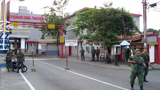 Colombiano murió en enfrentamientos en Táchira, Venezuela