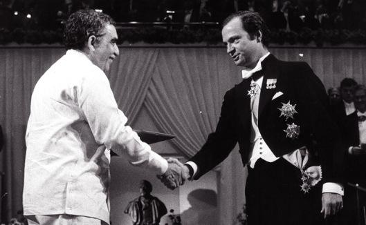 ¿Por qué es importante el Nobel ganado por Gabriel García Márquez?