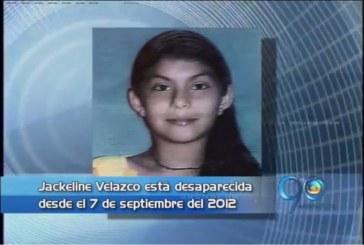 Medicina Legal analiza posibles restos de Jackeline Velasco
