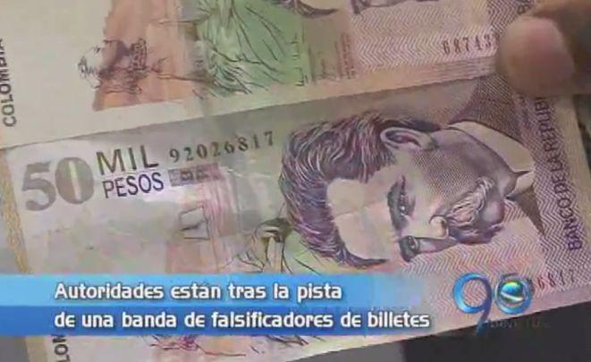 Conozca cómo evitar ser víctima de estafa con billetes falsos