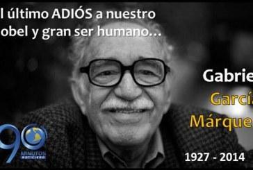 Así se manifestaron los seguidores de Gabo en las redes sociales